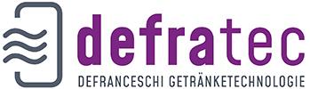 defratec Logo